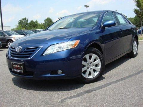2007 toyota camry xle data info and specs. Black Bedroom Furniture Sets. Home Design Ideas