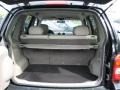 Taupe Trunk Photo for 2002 Jeep Liberty #50363643