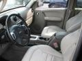 Taupe Interior Photo for 2002 Jeep Liberty #50363784