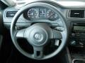 2011 Jetta SE Sedan Steering Wheel