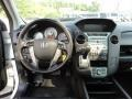 Black Dashboard Photo for 2011 Honda Pilot #50368167