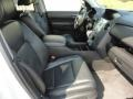 Black Interior Photo for 2011 Honda Pilot #50368221
