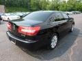 2008 Black Lincoln MKZ Sedan  photo #4