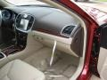 Deep Cherry Red Crystal Pearl - 300 C Hemi AWD Photo No. 18