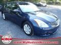 Navy Blue 2011 Nissan Altima Gallery