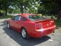 2007 Torch Red Ford Mustang GT Deluxe Coupe  photo #4