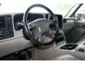 2003 Pewter Metallic GMC Sierra 2500HD SLT Crew Cab 4x4  photo #53