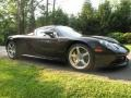 2005 Carrera GT  Basalt Black Metallic