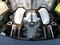 2005 Carrera GT  5.7 Liter DOHC 40-Valve Variocam V10 Engine