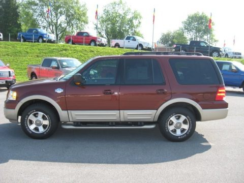 2006 ford expedition king ranch 4x4 data info and specs. Black Bedroom Furniture Sets. Home Design Ideas