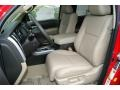 Sand Beige Interior Photo for 2011 Toyota Tundra #50398302