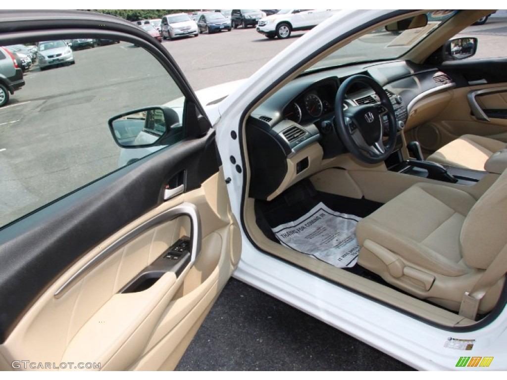 2009 Honda Accord Ex Coupe Interior Photo 50398669 Gtcarlot Com