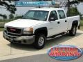 Summit White 2005 GMC Sierra 2500HD Gallery