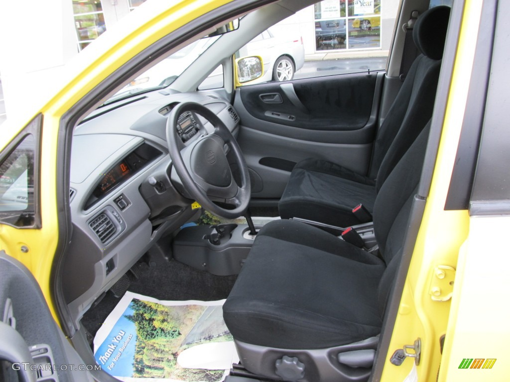 2003 suzuki aerio sx awd sport wagon interior photo. Black Bedroom Furniture Sets. Home Design Ideas