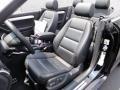 Black Interior Photo for 2008 Audi A4 #50412859