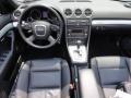 Black Dashboard Photo for 2008 Audi A4 #50413051