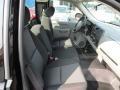 2011 Black Chevrolet Silverado 1500 LS Regular Cab 4x4  photo #16