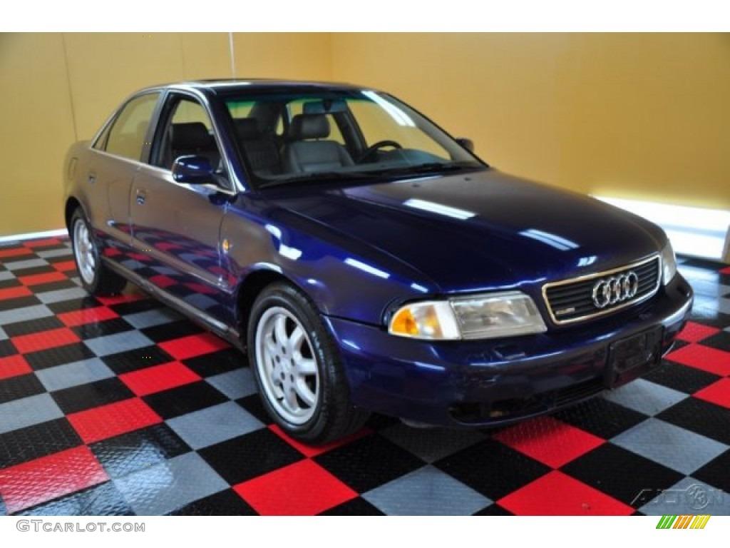 Kelebihan Audi A4 98 Murah Berkualitas