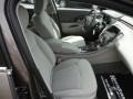 2011 Mocha Steel Metallic Buick LaCrosse CX  photo #17