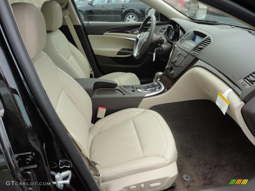 cashmere interior 2011 buick regal cxl photo 50431040. Black Bedroom Furniture Sets. Home Design Ideas