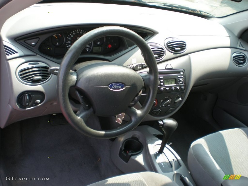 2002 ford focus se wagon interior photo 50433883. Black Bedroom Furniture Sets. Home Design Ideas