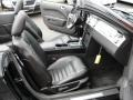 2007 Black Ford Mustang GT Premium Convertible  photo #11