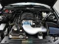 2007 Black Ford Mustang GT Premium Convertible  photo #13