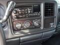 2002 Light Pewter Metallic Chevrolet Silverado 1500 LS Extended Cab  photo #7