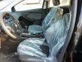 2012 Tuxedo Black Metallic Ford Focus SE 5-Door  photo #10