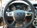 2012 Tuxedo Black Metallic Ford Focus SE 5-Door  photo #17