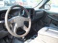 Graystone Metallic - Silverado 1500 Classic LS Extended Cab 4x4 Photo No. 7