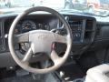Graystone Metallic - Silverado 1500 Classic LS Extended Cab 4x4 Photo No. 11