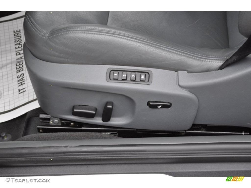 2004 saab 9 3 arc convertible controls photo 50446235. Black Bedroom Furniture Sets. Home Design Ideas