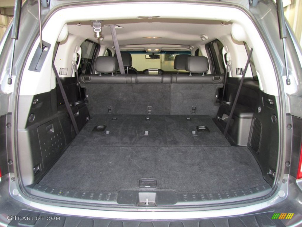 2009 Honda Pilot Touring Trunk Photo 50447384 Gtcarlot Com