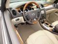 2008 Cocoa Metallic Buick Enclave CXL  photo #12