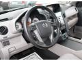 Gray Steering Wheel Photo for 2011 Honda Pilot #50453162