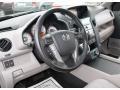Gray Steering Wheel Photo for 2011 Honda Pilot #50453162
