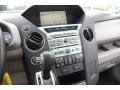 Gray Controls Photo for 2011 Honda Pilot #50453330