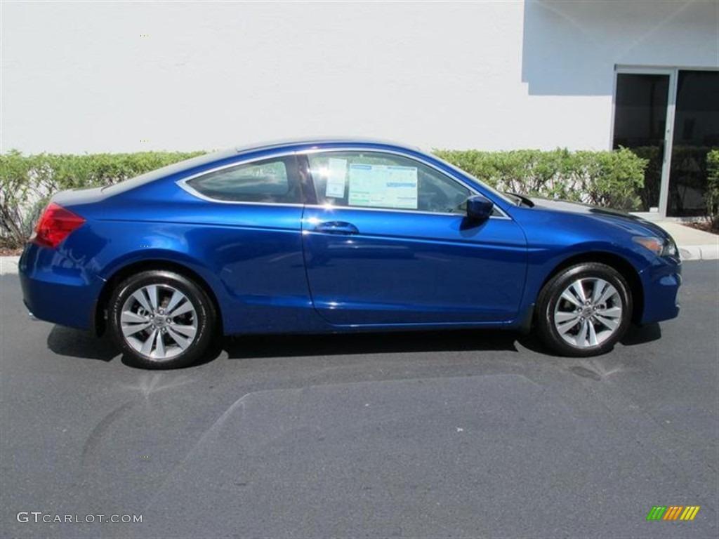 belize blue pearl 2011 honda accord lx s coupe exterior photo. Black Bedroom Furniture Sets. Home Design Ideas