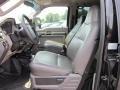 Medium Stone Interior Photo for 2010 Ford F350 Super Duty #50455817