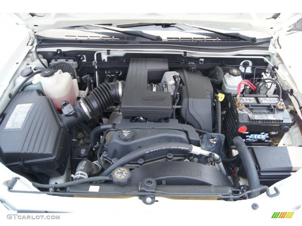 gtcarlot.com/data/Chevrolet/Colorado/2004/3019123/Engine-50459075.html
