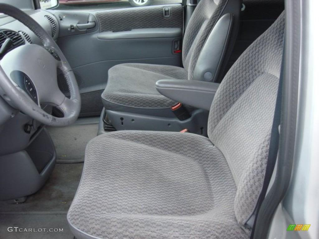 2000 Dodge Grand Caravan Se Interior Photo 50461211