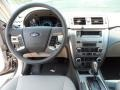 2011 Sterling Grey Metallic Ford Fusion SE  photo #26