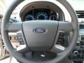 2011 Sterling Grey Metallic Ford Fusion SE  photo #33