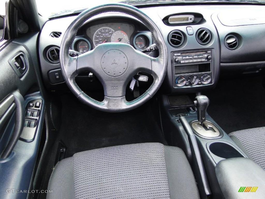 2004 Mitsubishi Eclipse Spyder Gt Interior Photo 50469418 Gtcarlot Com