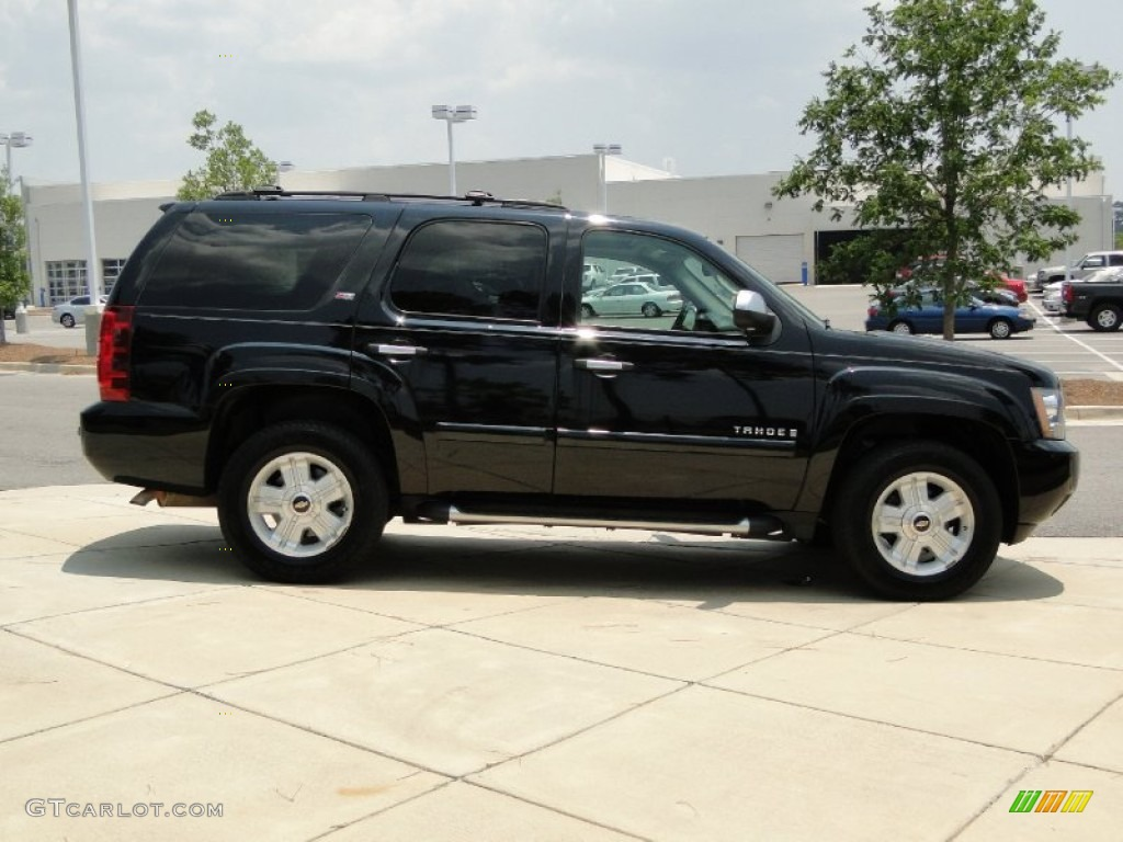 2008 chevrolet tahoe prices specs reviews motor trend. Black Bedroom Furniture Sets. Home Design Ideas