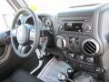 Black Controls Photo for 2011 Jeep Wrangler #50478931
