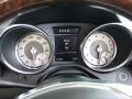 2012 SLK 350 Roadster 350 Roadster Gauges