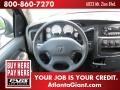 2002 Atlantic Blue Pearl Dodge Ram 1500 SLT Quad Cab 4x4  photo #13