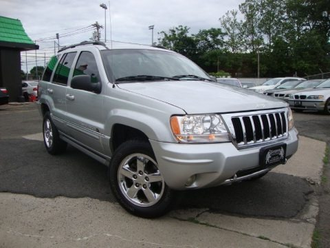 2004 jeep grand cherokee overland 4x4 data info and specs. Black Bedroom Furniture Sets. Home Design Ideas